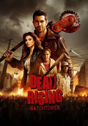 Image Dead Rising : Watchtower