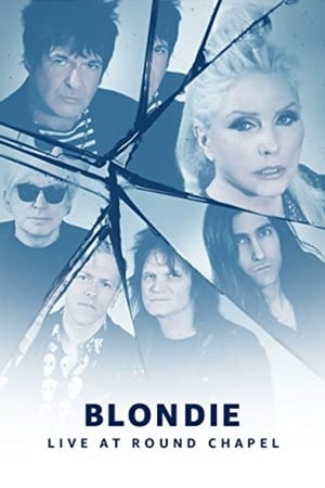 Image Blondie Live at Round Chapel : Prime Live Events