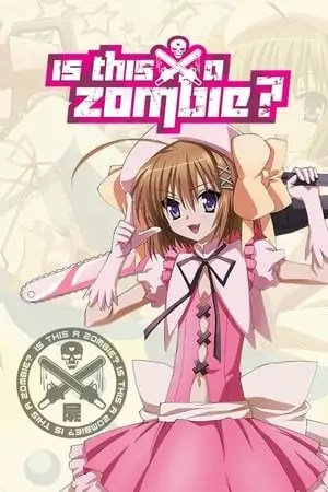 Image Is This a Zombie?
