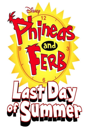 Image Phineas and Ferb: Last Day of Summer
