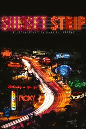 Image Sunset Strip