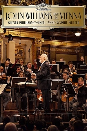 Image John Williams: Live in Vienna