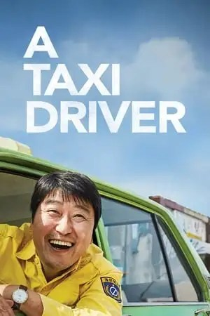 Image A Taxi Driver