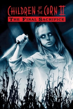 Image Children of the Corn II: The Final Sacrifice