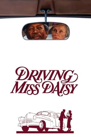 Poster Driving Miss Daisy 1989