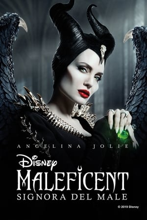 Image Maleficent - Signora del male