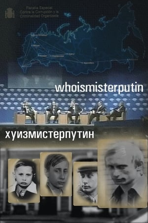 Who Is Mister Putin