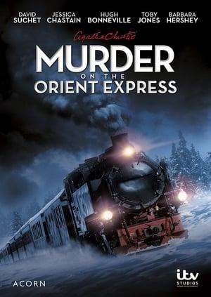 Poirot: Murder on the Orient Express