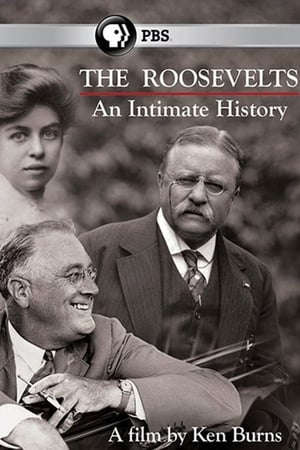 Image The Roosevelts: An Intimate History