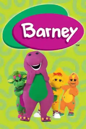 Image Barney & Friends