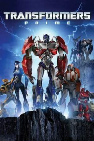 Image Transformers: Prime