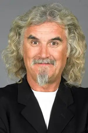 Image Billy Connolly