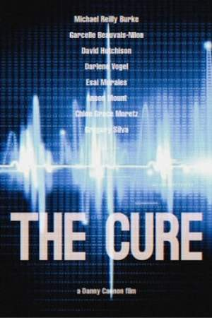 Image The Cure