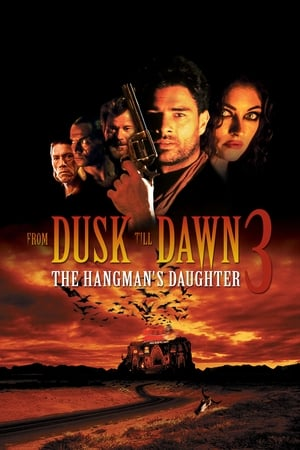Image From Dusk Till Dawn 3: The Hangman's Daughter