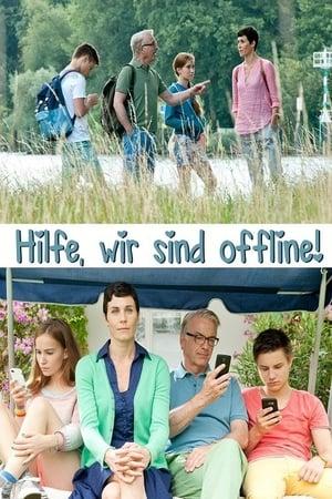 Hilfe, wir sind offline!