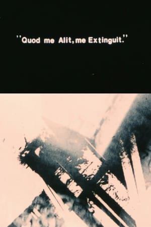 What Ignites Me, Extinguishes Me