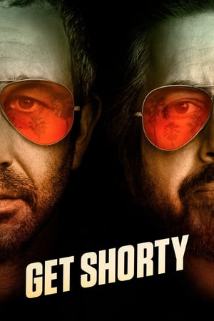 Poster Get Shorty 2017