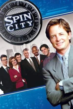 Image Spin City