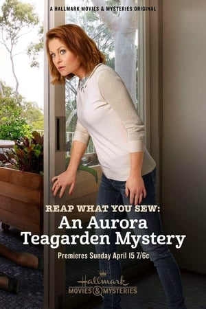 Image Reap What You Sew: An Aurora Teagarden Mystery