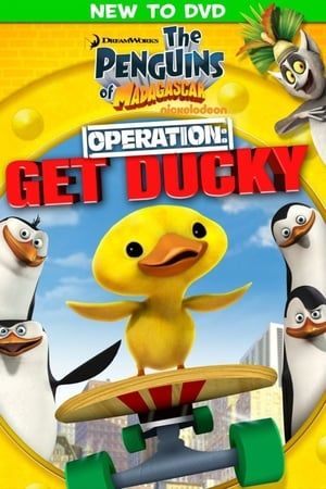 Image The Penguins of Madagascar - Operation: Get Ducky