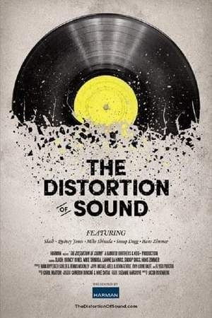 Image The Distortion of Sound
