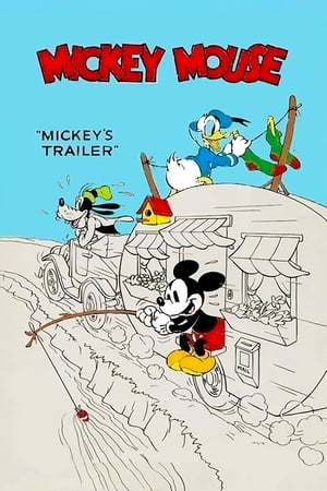 Image Mickey's Trailer