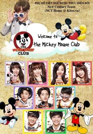 Mickey Mouse Club Korea