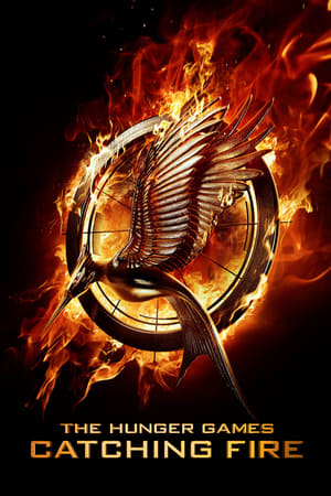 Image The Hunger Games: Catching Fire