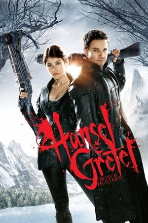 Image Hansel & Gretel: Witch Hunters