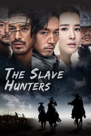 Image The Slave Hunters