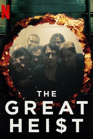 Image The Great Heist