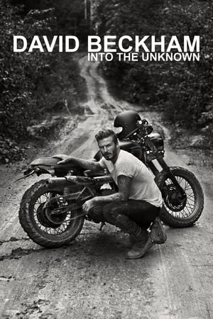 Image David Beckham: Into the Unknown