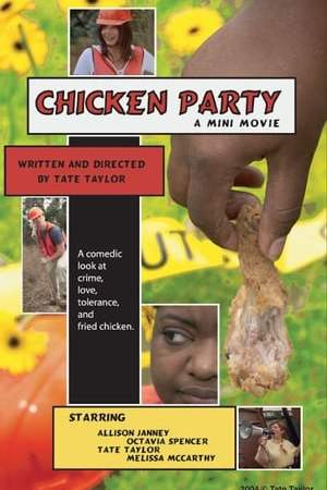Image Chicken Party