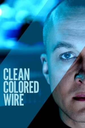 Image Clean Colored Wire