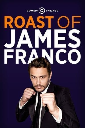 Image Comedy Central Roast of James Franco