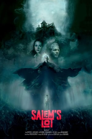 Image Salem's Lot