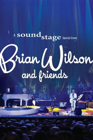 Image Brian Wilson and Friends: A Soundstage Special Event