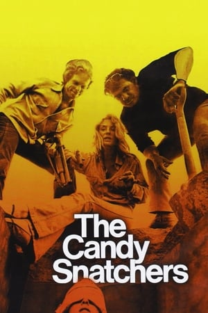 Image The Candy Snatchers