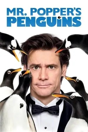 Image Mr. Popper's Penguins