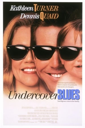 Image Undercover Blues