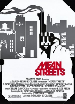 Image Mean Streets