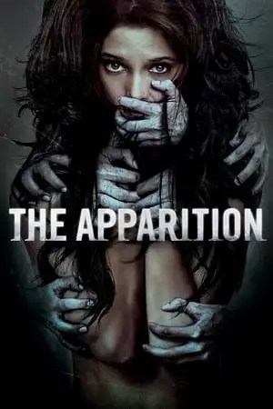 Poster The Apparition 2012