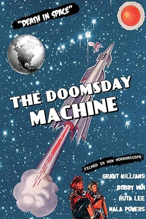 Image Doomsday Machine