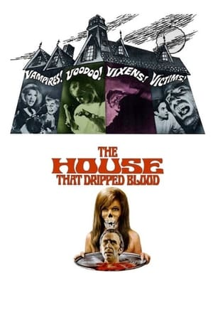 Image The House That Dripped Blood