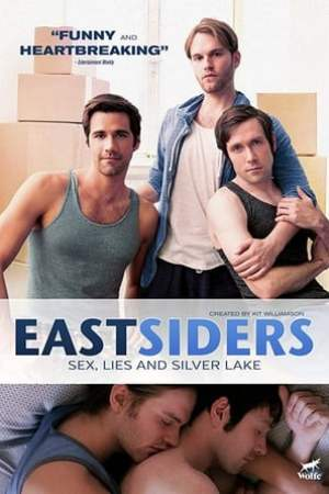 Poster Eastsiders: The Movie 2014