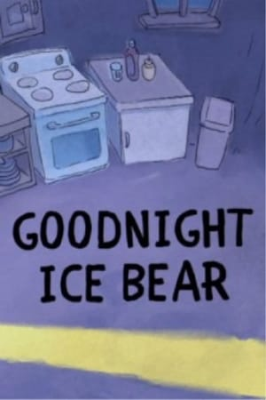 Image We Bare Bears: Goodnight Ice Bear