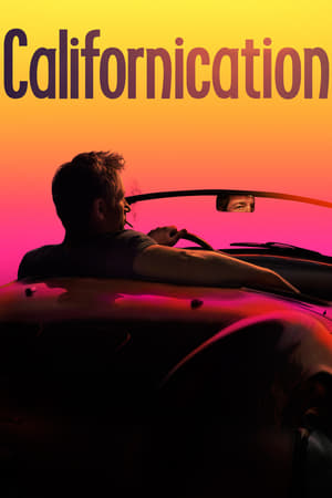 Poster Californication 2007