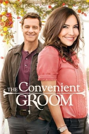 Poster The Convenient Groom 2016