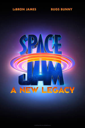 Image Space Jam: A New Legacy