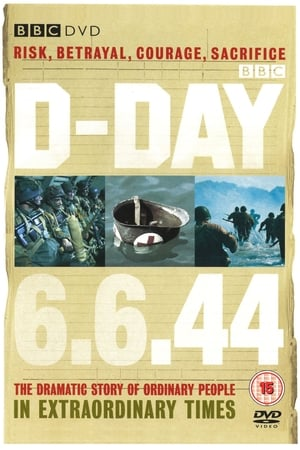 Image D-Day 6.6.1944